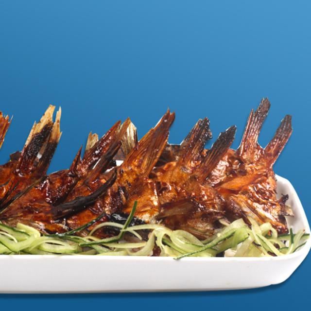 鱼翅肉(鱼鳍)